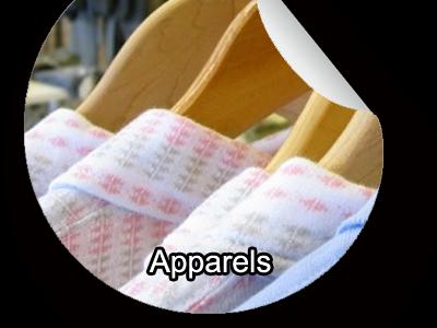 Apparels