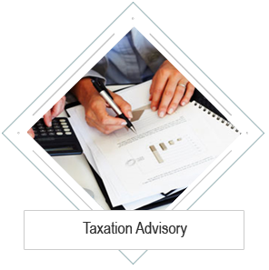 Taxation Advisory